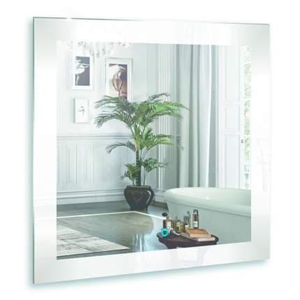 Зеркало MIXLINE Карла 770х770 сенсорный выключатель