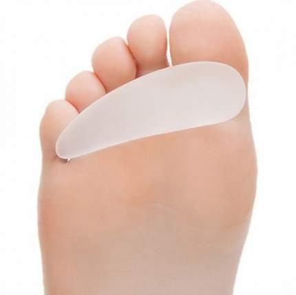 Подушечки под пальцы стопы Comforma Soft Seal С 2710 силиконовые р.S