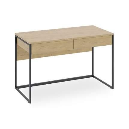 Письменный стол Трия Лофт Тип 2 TRI_127696, бунратти/черный