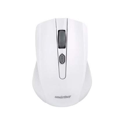Беспроводная мышь SmartBuy ONE 352 (SBM-352AG-W)