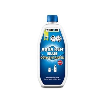 Жидкость для биотуалета Thetford Aqua Kem Blue Concentrated