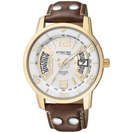 Наручные часы Q&Q DA68-104