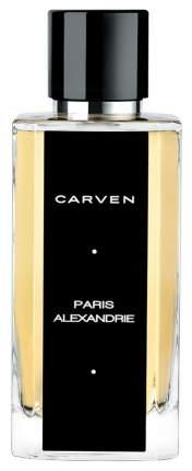 Парфюмерная вода Carven Paris Alexandrie 125 мл