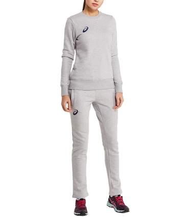 Спортивный костюм Asics Fleece, heather grey, L INT