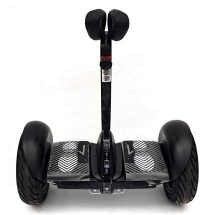 Сигвей Mini Robot Pro 10.5 Черный