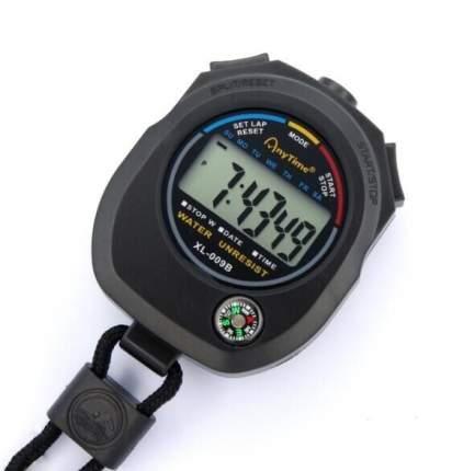 Спортивный секундомер AnyTime XL-009B, 3178