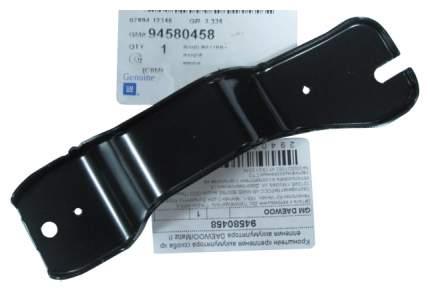 Кронштейн АКБ General Motors 94580458