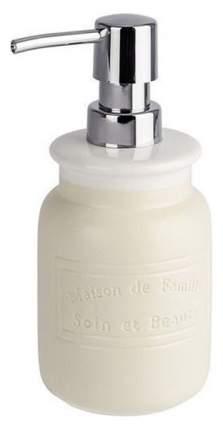 Дозатор для мыла Wenko Maison Белый
