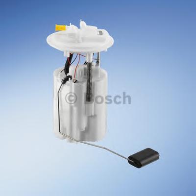 Бензонасос Bosch 0580200062