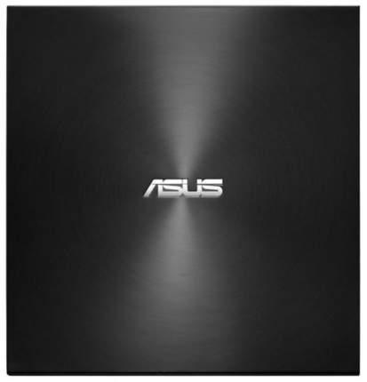 Привод Asus SDRW-08U9M-U USB slim Black