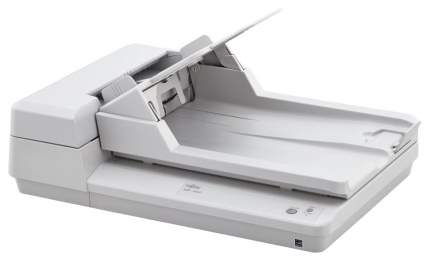 Сканер FUJITSU ScanPartner SP1425 White
