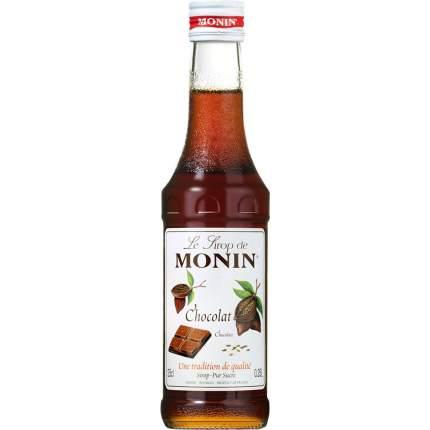 Сироп Monin шоколад 250 мл