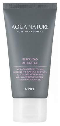 Гель для умывания A'pieu Aqua Nature Black Head Melting Gel 50 мл
