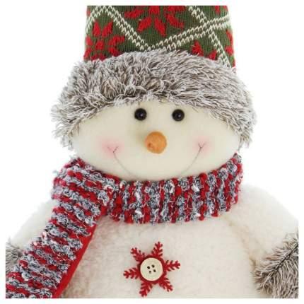 Стоппер для двери Frank «Снеговик» 06542