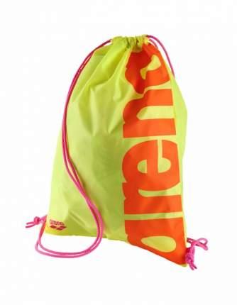 Мешок Arena Fast Swimbag, 30 л, 75 yellow/orange