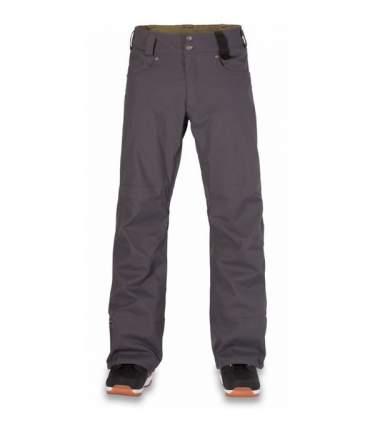 Спортивные брюки Dakine 10/10 Artillery Insulated, shadow, XL INT