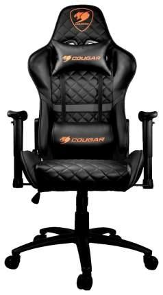 Игровое кресло Cougar Armor One-B, черный