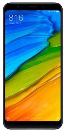 Смартфон Xiaomi Redmi 5 Plus 64Gb Black