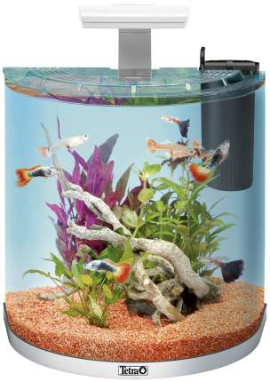 Аквариум для рыб, креветок, ракообразныхTetra AquaArt Explorer Line LED Gold, 30 л