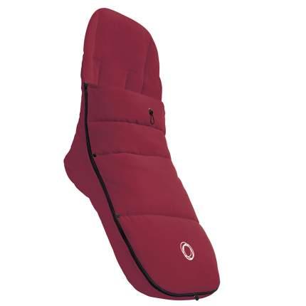 Конверт в коляску универсальный BUGABOO Ruby red