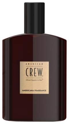 Туалетная вода American Crew Americana 100 мл