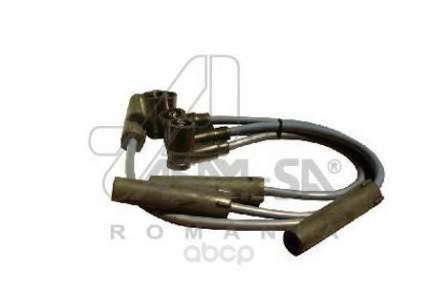 Комплект высоковольтных проводов ASAM-SA 30363