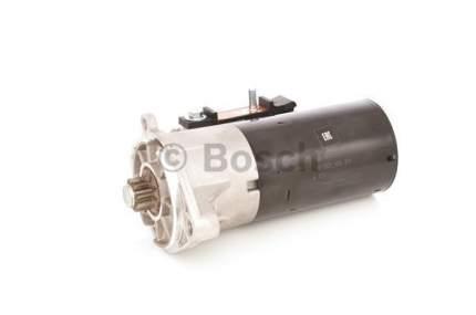 Стартер Bosch 0 001 125 511