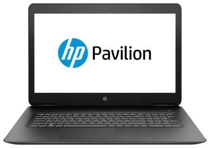 Ноутбук игровой HP Pavilion 17-ab405ur 4GT05EA