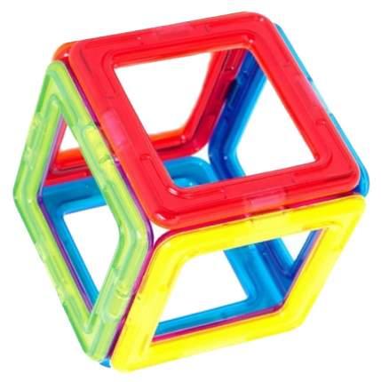 Конструктор магнитный Магнитой LL-1001 6 квадратов