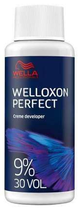 Проявитель Wella Professionals Welloxon Perfect vol. 30 9% 60 мл
