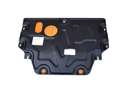 Защита картера, защита кпп АВС-Дизайн для Kia (05.890.C2)