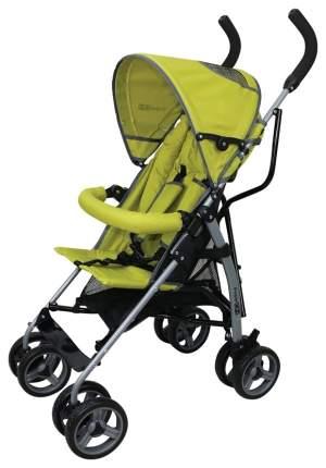 Прогулочная коляска FreeOn Sun Plus зелёный