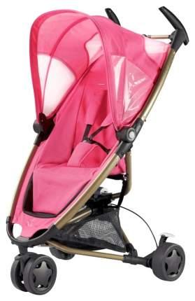 Прогулочная коляска Quinny Zapp Pink Precious
