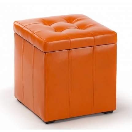 Пуф Vental ПФ-2 Оранжевый