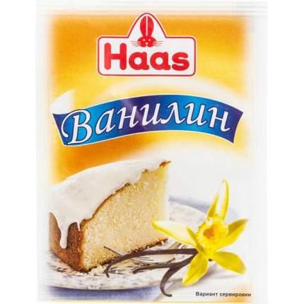 Ванилин Haas 1.5 г
