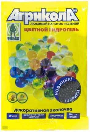 Гидрогель Агрикола Фиолетовый (шарики), 20 г