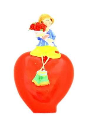 Статуэтка Neogift Подросток на сердце 10 см