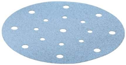 Круг шлифовальный FESTOOL Granat STF D150/16 P220 GR/100 496982