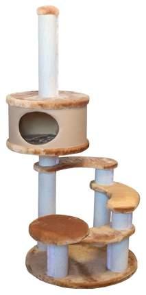Комплекс для кошек Дарэлл Флоренция RP8262бк/беж