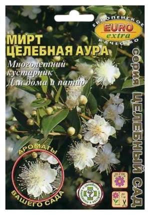 Семена Мирт Целебная аура (многолетний кустарник), 0,07 г АЭЛИТА