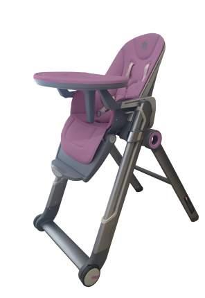Стульчик для кормления Be2Me пурпурный