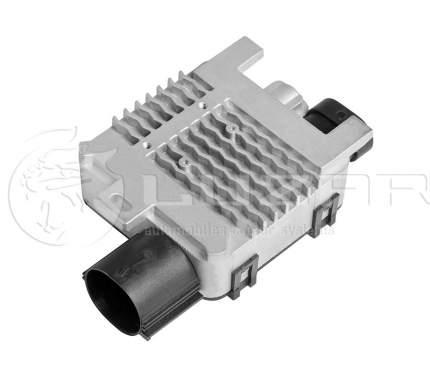 Вентилятор охлаждения двигателя Luzar LFR1039