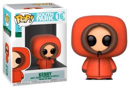 Фигурка Funko POP! Animation: South park: Kenny