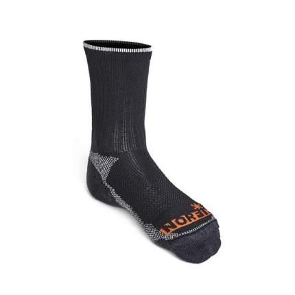 Носки Norfin Merino T3A черные M