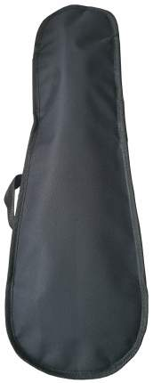 Чехол для укулеле Flight FBU-8000 BK