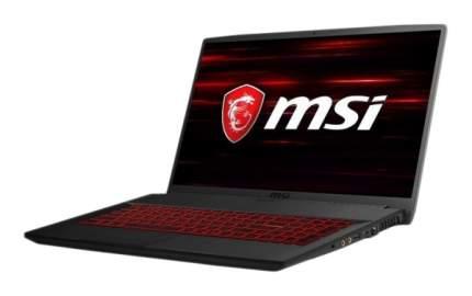 Ноутбук игровой MSI GF75 8RC-208XRU 9S7-17F112-208