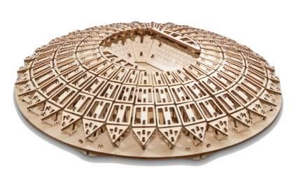 Конструктор деревянный Uniwood Стадион Самара Арена 30