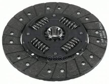 диск сцепления Sachs 1878005619