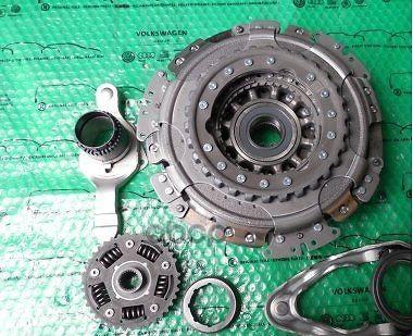 Ремкомплект для ремонта многодискового сцепления VAG 0AM198142G