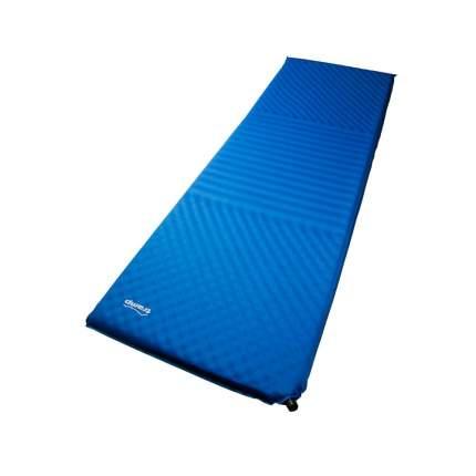 Коврик Tramp TRI-018 синий 190 x 65 x 5 см